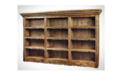 Southwestern Bookshelf
