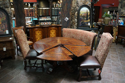 Tuscan Furniture Showroom