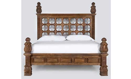 Tuscan Bedroom Furniture
