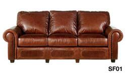 Southwestern Style Sofa