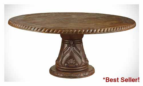 Tuscan Style Dining Table