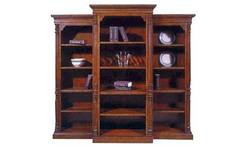 Tuscan Bookshelf