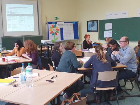 08.12.2020 Studientag und schulinterne Lehrerfortbildung.
