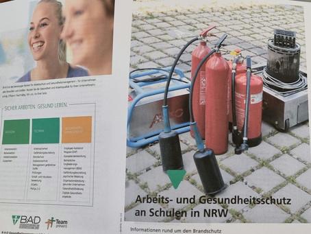 Fortbildung zum Brandschutzhelfer