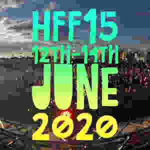 Home Farm Fest 12th-14th June 2020