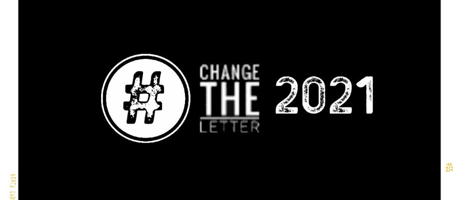 Change the Letter 2021: All Change as CTL look towards 2021 & Beyond