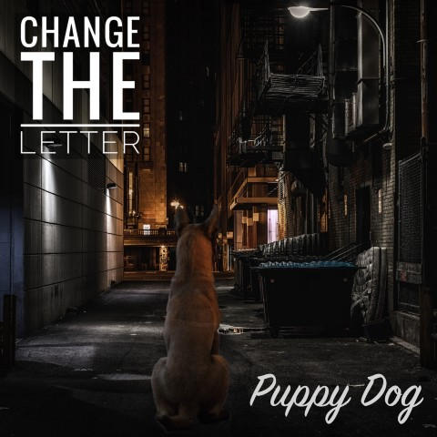 Puppy Dog by Change the Letter
