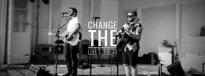 Change the Letter celebrate 1 year anniversary, 27th October 2019