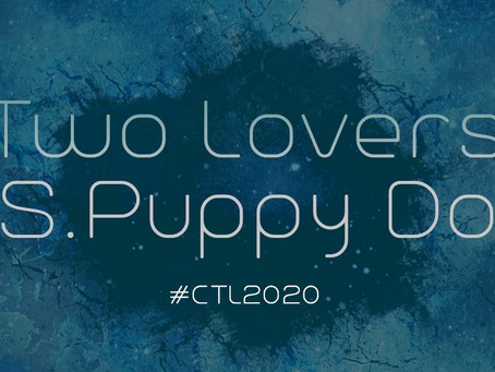Poll: Two Lovers vs Puppy Dog - Which is Your Favourite Change the Letter Track?
