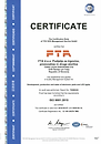 ISO 9001 | ISO | FTA EMS PCB assembly | Pcb Design | contract manufacturing | IoT