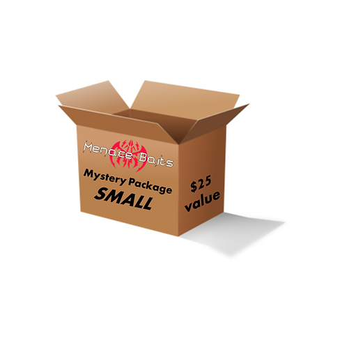 Small Menace Mystery Package