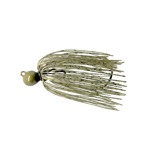 Green Pumpkin Original Menace Jig