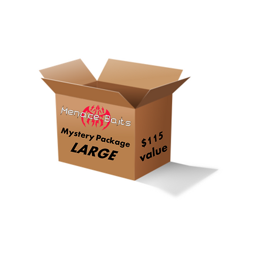 Large Menace Mystery Package