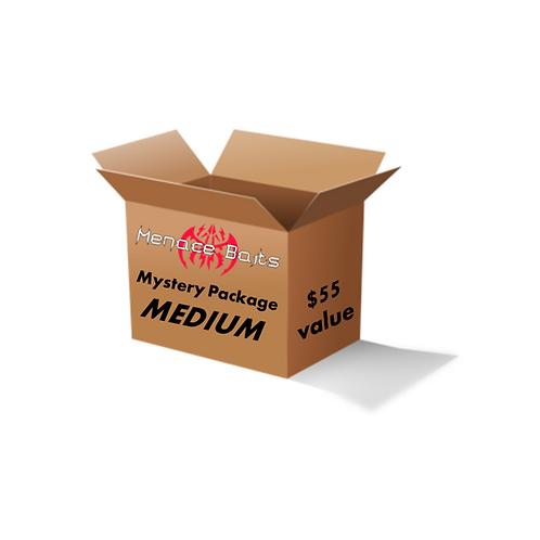 Medium Menace Mystery Package