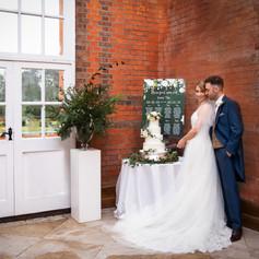 Wedding Receptions at Minley Manor