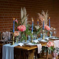 Bespoke celebrations at Minley Manor
