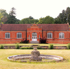 The Orangery at Minley Manor