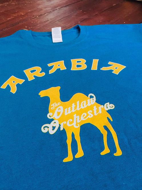 ARABIA T-Shirt Medium
