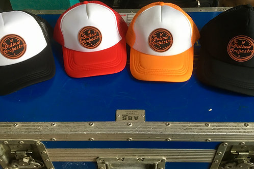 Outlaw Truckers Cap
