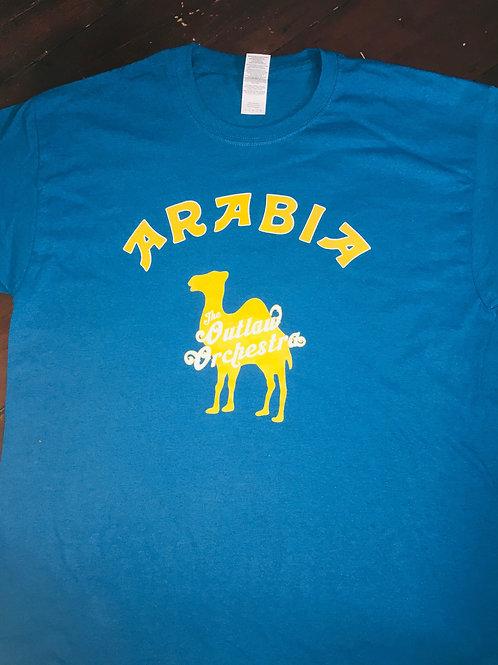 Ladies ARABIA T-Shirt