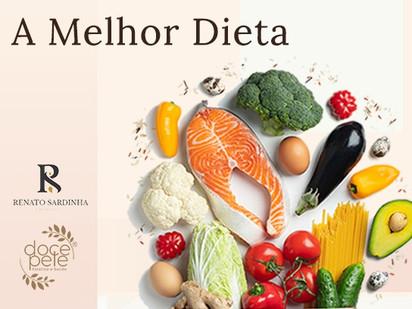 A melhor DIETA!