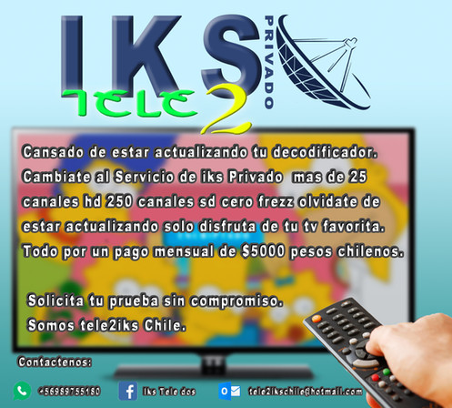 Cuenta IKS