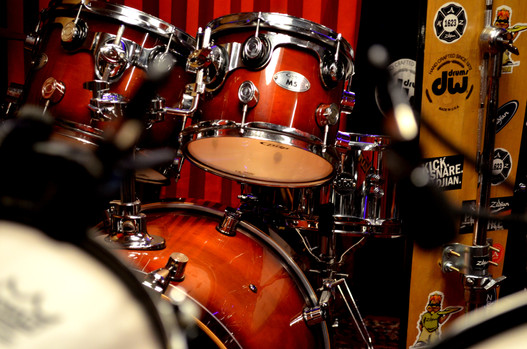 Daniel Messina Drumstudio