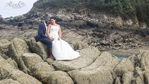 Trash the dress - S&S Cancale