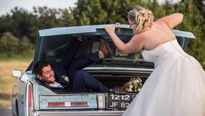 Mariage fun au domaine des Faures (81)
