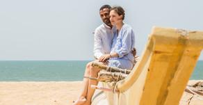 Séance engagement au Sri Lanka