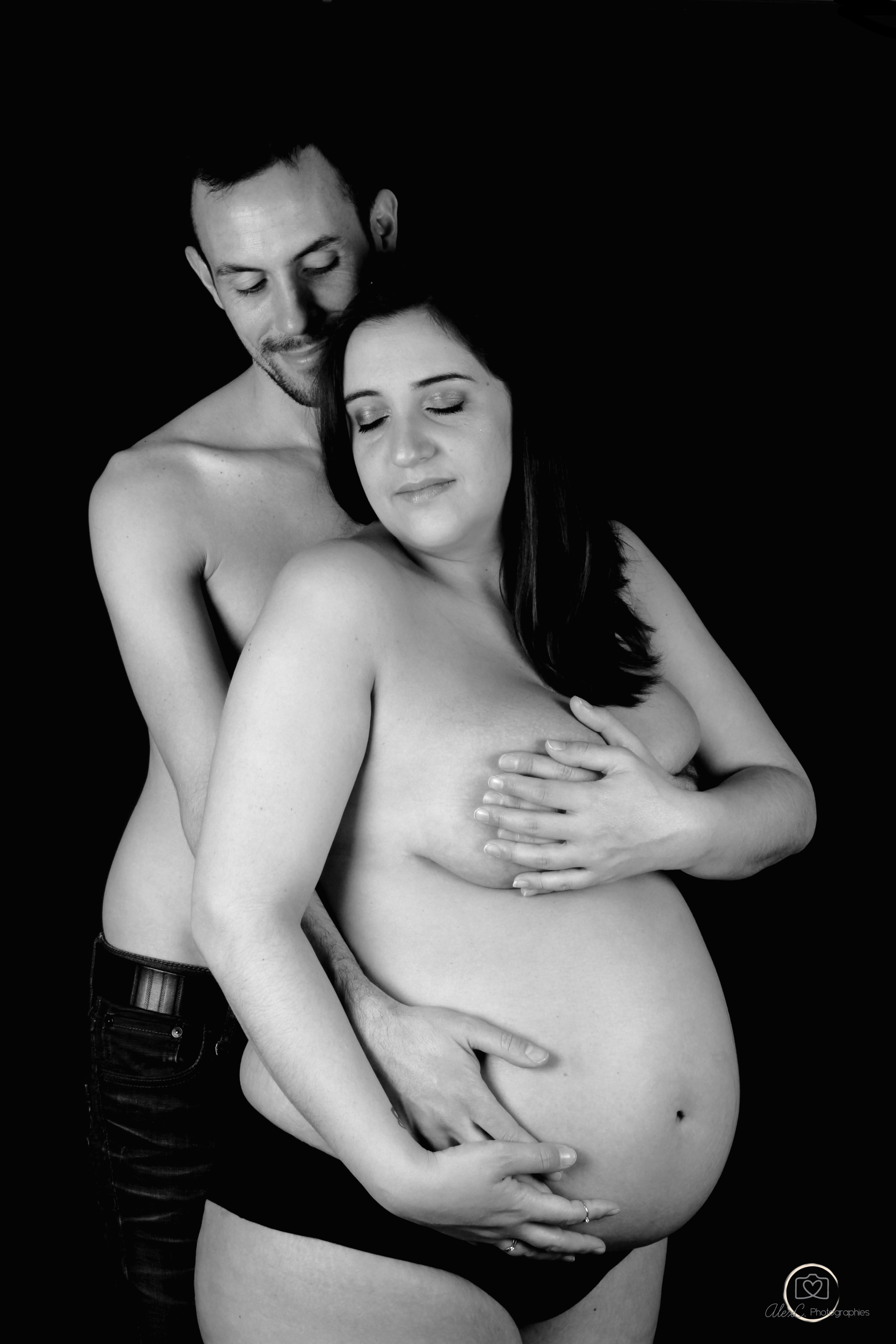 photographe grossesse brive
