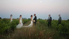 Pourquoi prendre un photographe de mariage ?