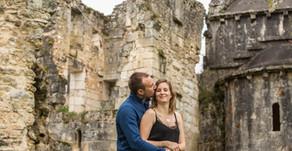 Séance engagement en Dordogne (24)