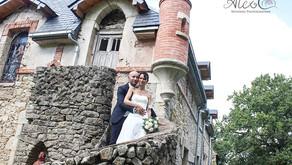 Mariage au domaine du Thiemay - S&R