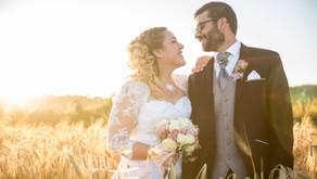 Mariage remplit d'émotions à Voutezac (19)