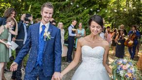 Mariage dans le château familial en Dordogne (24)