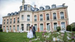 Mariage au Château de Lagord (17)