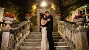 Mariage Franco-Costa Ricain au Château de la Côte