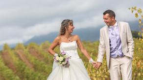 Mariage sur l'Ile de beauté (2B)