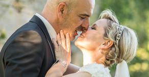 Mariage au château d'igé