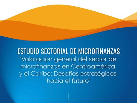 Estudio Sectorial de Microfinanzas Desafíos Estratégicos hacia el Futuro