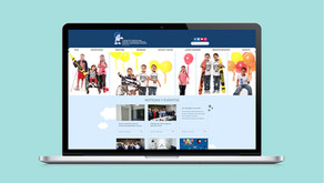 Nuevas páginas web