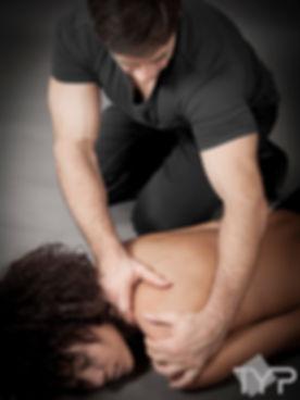 massage yves pellet