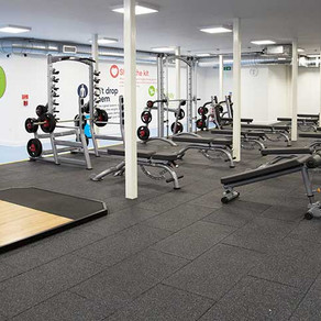 The Gym Group – Number 5 in the Startups Top 100 survey