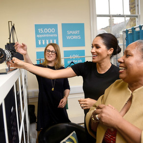 Smart Works – How Your Unworn Clothes can Help Women in Need