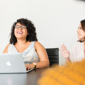 Positivity and Mindset In The Workplace: 6 Reasons Behind The Success