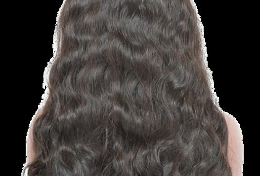 HD Body Wave Lace Closure Wig