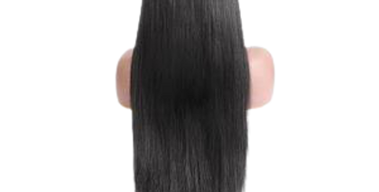 HD Straight Lace  Closure Wig