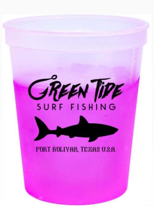 16 oz. Color Changing Cup