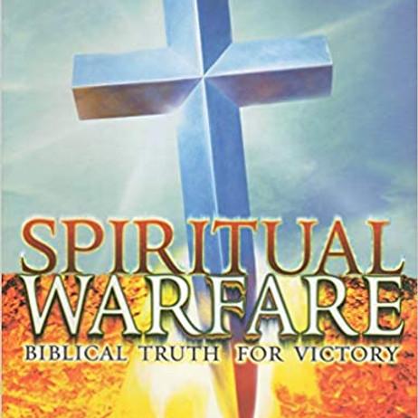 Bible Study on Spiritual Warfare